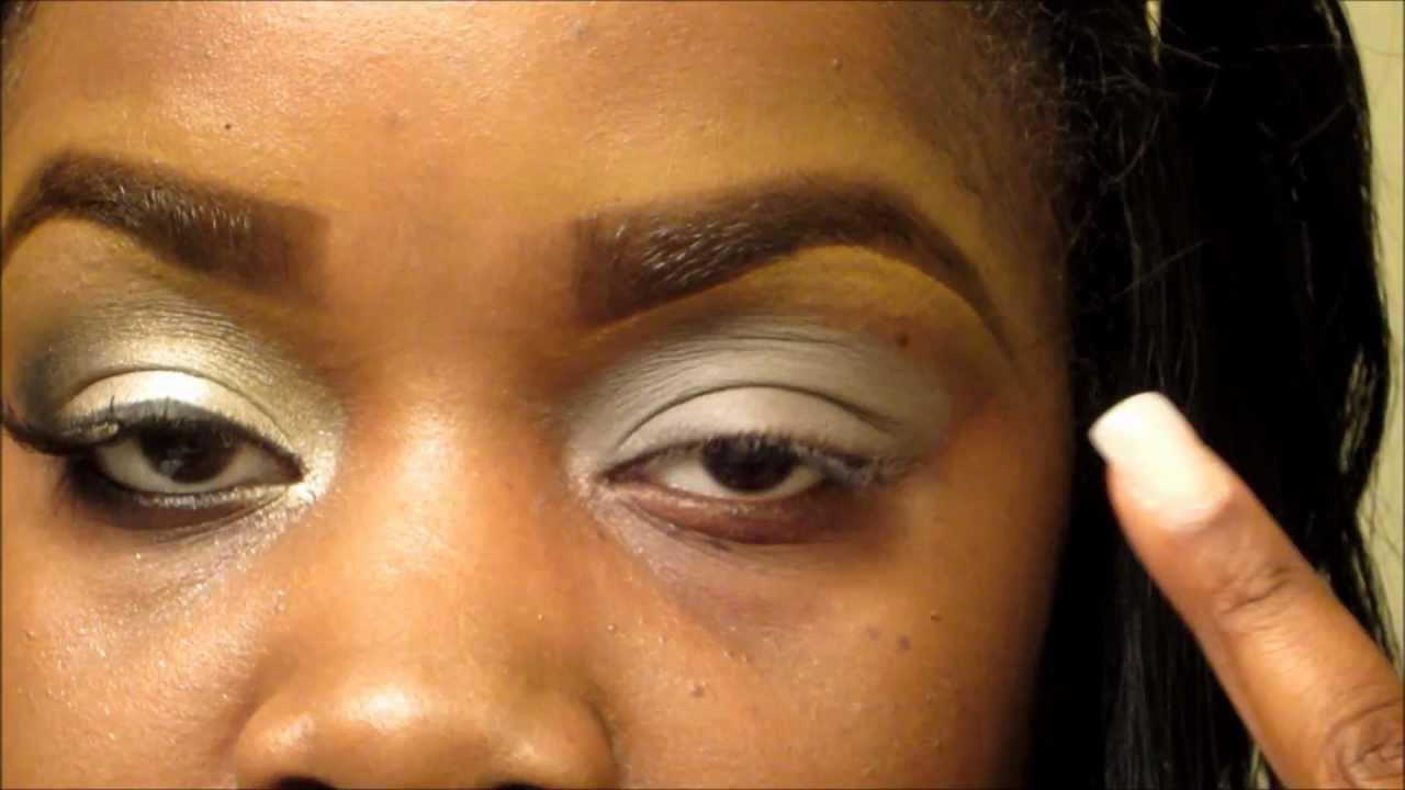 Holiday makeup tutorial ft urban decay midnight cowgirl youtube holiday makeup tutorial ft urban decay midnight cowgirl baditri Gallery