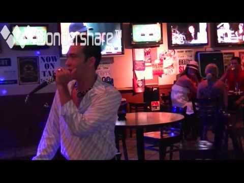 Ian Sage's Karaoke Vids 13