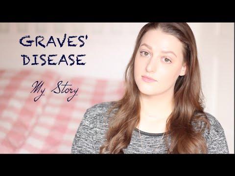 GRAVES' DISEASE (Morbus Basedow) | Symptoms | Treatment | Causes | My Story