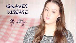 GRAVES' DISEASE (Morbus Basedow)   Symptoms   Treatment   Causes   My Story