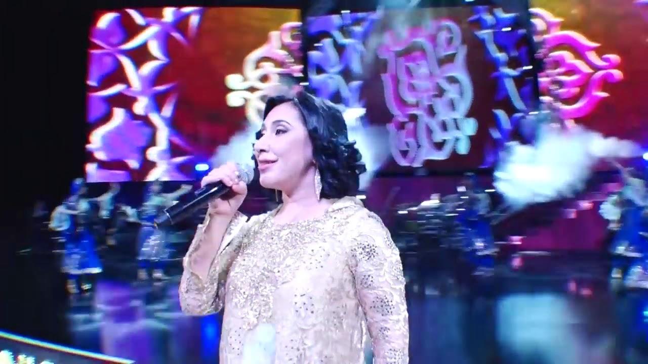 Dildora Niyozova - Bir sanda bor (concert version 2016)