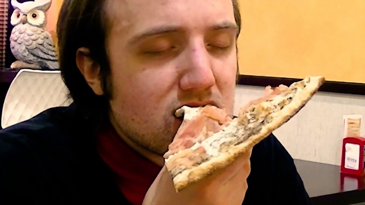 La Pizza Zeb89 [YTP]