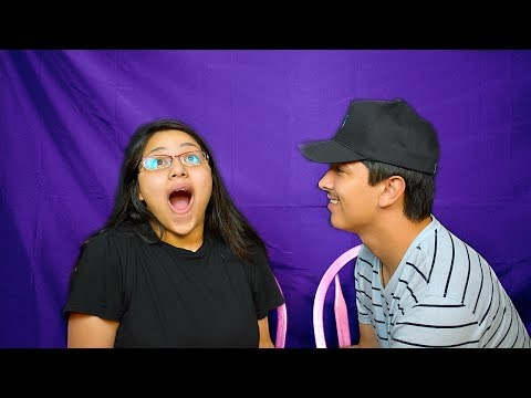 SATISFY MY GIRLFRIEND CHALLENGE!!!