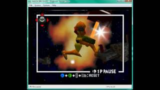 Super Smash Brothers n64 Cheats!! (Including Master Hand Cheat)