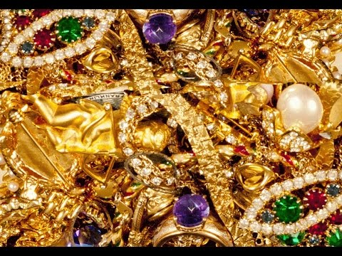 Gold and jewelry and exquisite designs accessories YouTube