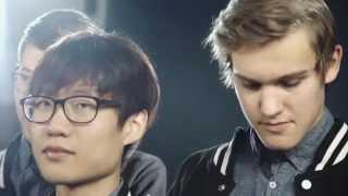 League of Legends - TSM's New Roster Spotlight