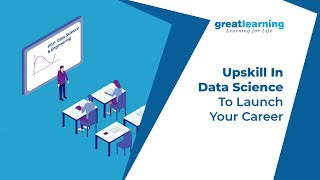 Great Learning's 5 month PG Program in Data Science & Engineering