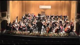 OSBu El moldava - Bedrich Smetana