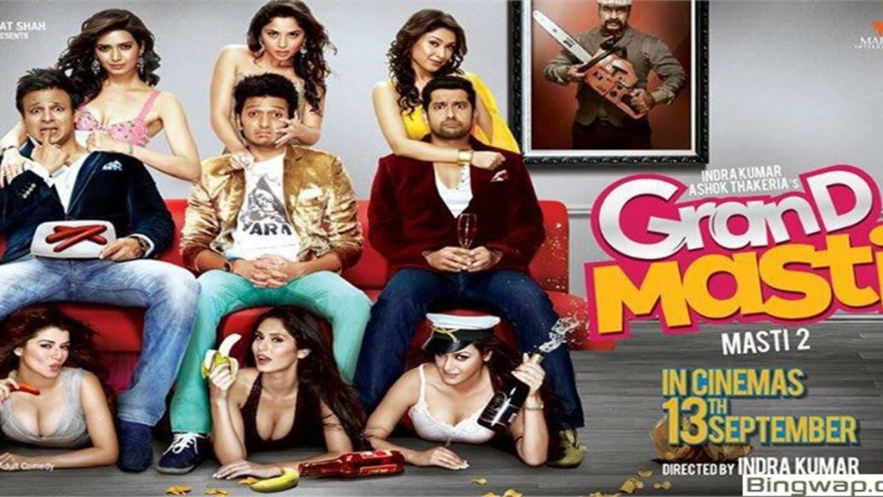grand masti full movie download hd 720p pagalworld