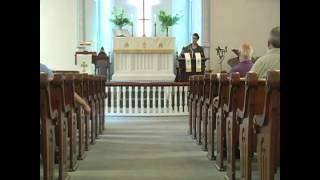 Check us out: Worship at East Vincent United Church of Christ