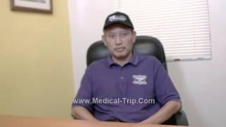 Quality of Dental Work in Mexico - Testimonial