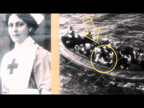 Esta Mujer Afirmó Sobrevivir Al Titanic Y Lo Que Dijo Impactó Al Mundo Entero (CASO REAL)