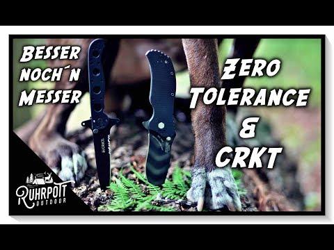 Zero Tolerance und CRKT -  BNM #2