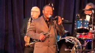 Andre Williams Trio 647 Medium m4v 2