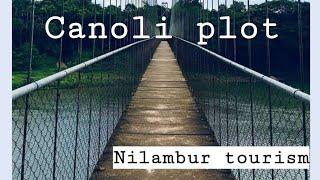 Cannoli plot | Nilambur | Malappuram tourist attraction | Travell diary | Chaliyar river |
