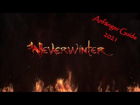 Neverwinter 🧩 Anfänger