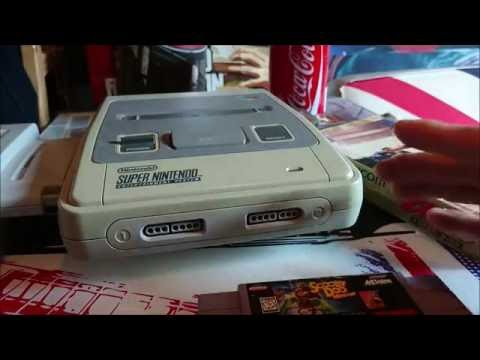 PLAY SUPER FAMICOM AND US GAMES ON PAL SNES