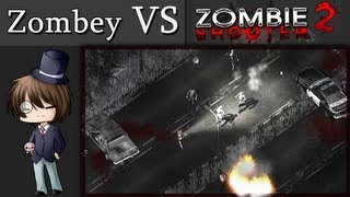 Zombey VS: Zombie Shooter 2 [Gameplay]