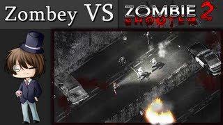 Zombey VS: Zombie Shooter 2 [Gameplay]