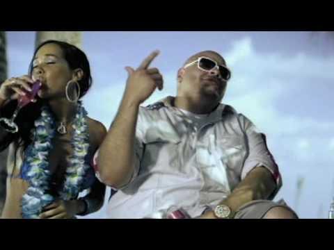 Fat Joe Feat  Pleasure P And Rico Love   Aloha