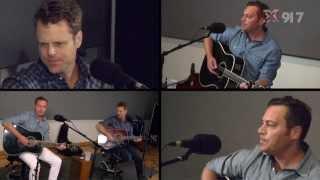 "Jackopierce - ""Vineyard"" - KXT Live Sessions"