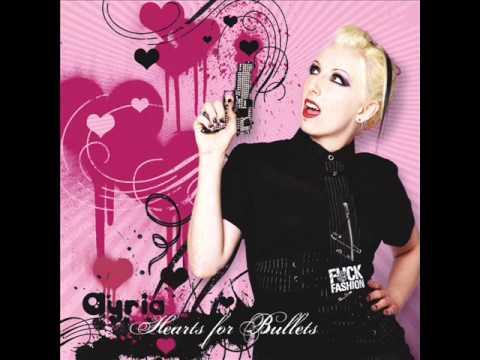 Ayria - Hearts for Bullets (full album)