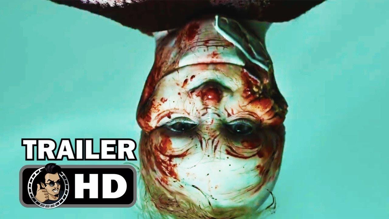 Channel Zero The Dream Door Official Trailer Hd Syfy Horror Series