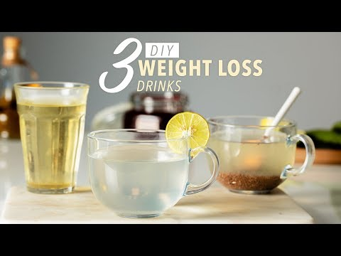 diy-weight-loss-drinks-|-how-to-have-apple-cider-vinegar