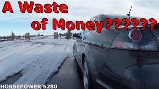 Pontiac G8 Is It Worth Buying????