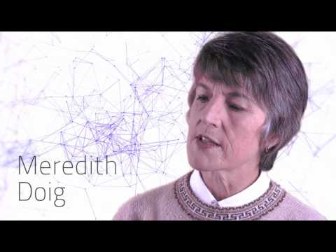 Meredith Doig - Religion, Artificial General Intelligence, Rationality and Emotionality