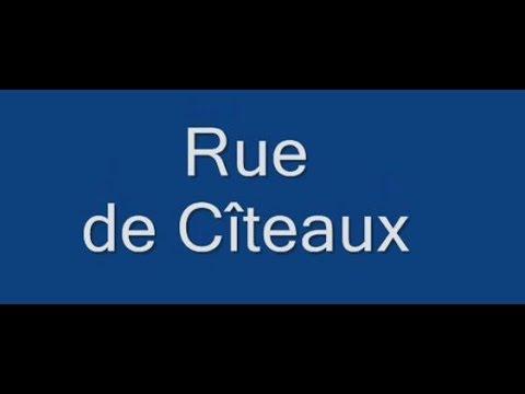 Rue de Cîteaux Paris Arrondissement  12e