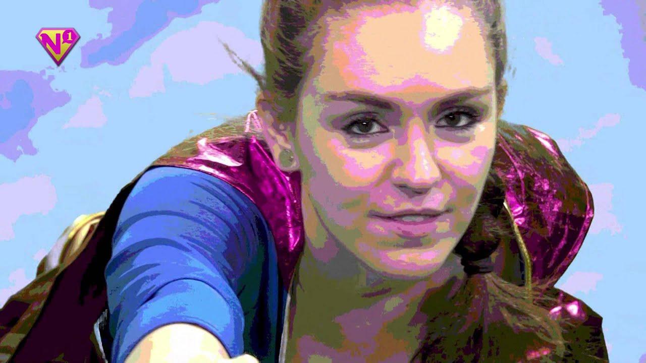 Supergirl S01e01