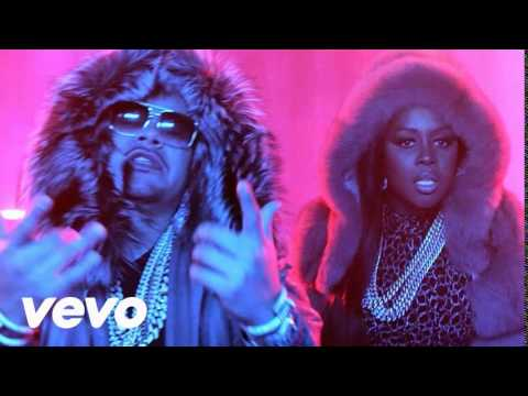 Fat Joe, Remy Ma - All The Way Up Ft. French Montana, Infared [1 HOUR]