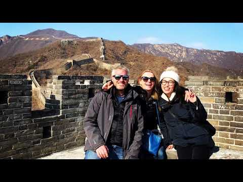 Beijing Private Tour , Greatwall Mutianyu And Forbidden City