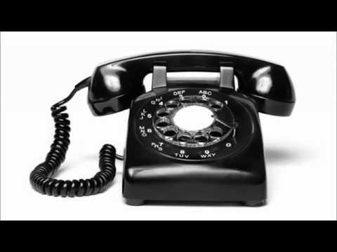 classic telephone ringtone