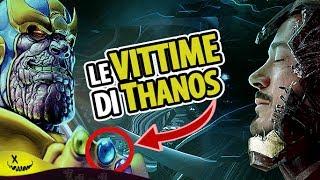 Avengers: Infinity War - Chi sarà il prossimo a morire?