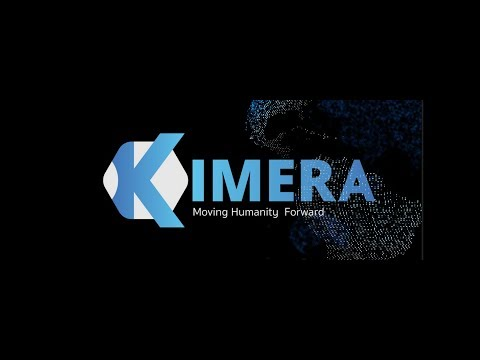 The world's first Artificial General Intelligence | KImera