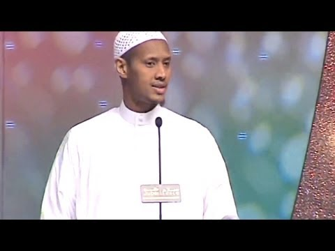 The Power of Repentance - Saeed Rageah