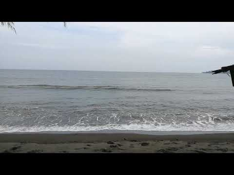 Beautiful Oro Bay