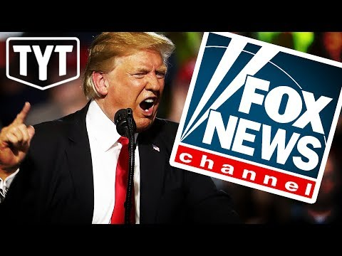 Trump In Debt MILLIONS To Fox News