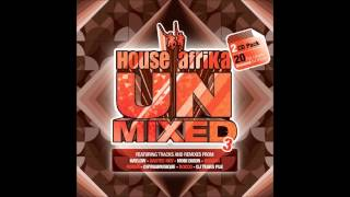 Hypnosis & Ms Ginja - Do It Just For Me (Feat. Nickson)