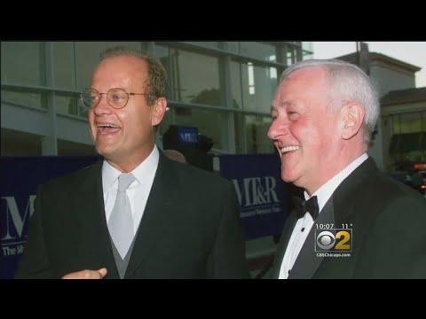 John Mahoney, Dad Of 'Frasier,' Dies At 77