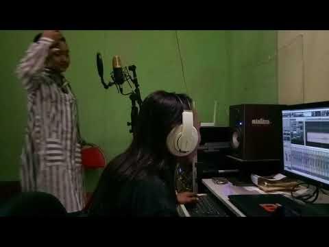 Jihan Audy Take Vocal Lucu Deh,,