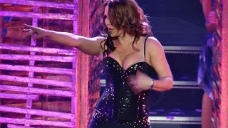 Britney Spears - MATM, Gimme More, Break The Ice, Piece Of Me (Las Vegas 2014)