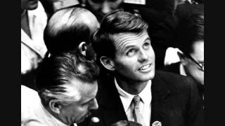 Edward M. Kennedy - Eulogy for Robert F. Kennedy