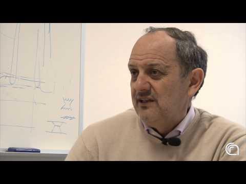 Intervista a Guido Tonelli, un italiano al Cern