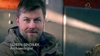 Взрывая историю 3 сезон 1 эпизод. Викинги, город мертвецов / Blowing up History (2018)