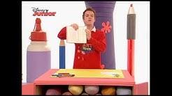Disneys Art Attack - Folge 169 (2005)