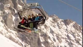 Zugspitze - auf Deutschlands höchstem Berg | Hin & weg