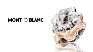 Mont Blanc - Lady Emblem Perfume